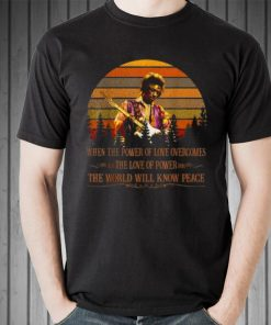 Awesome Vintage Jimi Hendrix When Power Of Love Overcomes Love Of Power The World Will Know Peace shirt 2 1 247x296 - Awesome Vintage Jimi Hendrix When Power Of Love Overcomes Love Of Power The World Will Know Peace shirt