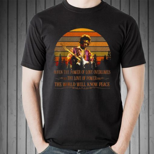 Awesome Vintage Jimi Hendrix When Power Of Love Overcomes Love Of Power The World Will Know Peace shirt 2 1 510x510 - Awesome Vintage Jimi Hendrix When Power Of Love Overcomes Love Of Power The World Will Know Peace shirt