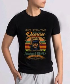 Awesome Vintage Once Upon A Time There Was A Queen Who Was Born In August 1990 shirt 2 1 247x296 - Awesome Vintage Once Upon A Time There Was A Queen Who Was Born In August 1990 shirt