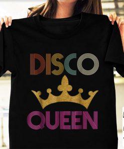 Beautiful Disco Queen 1970s Halloween Costume Retro Gift shirt 1 1 247x296 - Beautiful Disco Queen 1970s Halloween Costume Retro Gift shirt