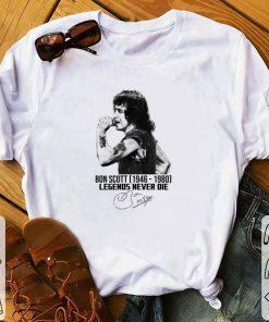 Bon Scott 1946 1980 legends never die signature shirt 1 1 247x296 - Bon Scott 1946-1980 legends never die signature shirt