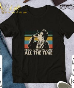 Cosmo Kramer Here s to feeling good all the time Vintage shirt 1 1 247x296 - Cosmo Kramer Here's to feeling good all the time Vintage shirt
