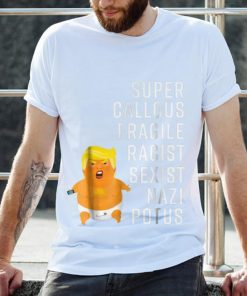 Donald Trump Baby Balloon Super Callous Fragile Racist 2 1 247x296 - Donald Trump Baby Balloon Super Callous Fragile Racist