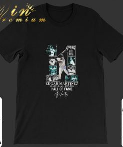 Funny 11 Edgar Martinez Seattle 1987 2004 Hall Of Fame signature shirt 1 1 247x296 - Funny 11 Edgar Martinez Seattle 1987-2004 Hall Of Fame signature shirt