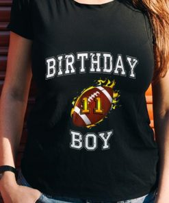 Funny 11th Birthday Boy USA Football shirt 1 1 247x296 - Funny 11th Birthday Boy USA Football shirt