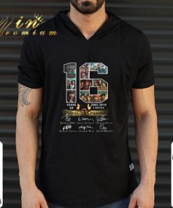 Funny 16 Years of Pirates Of The Caribbean 2003 2019 signatures shirt 2 1 247x296 - Funny 16 Years of Pirates Of The Caribbean 2003-2019 signatures shirt