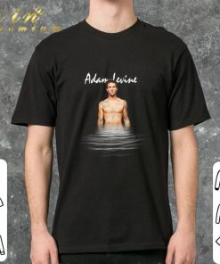 Funny Adam Levine underwater shirt 2 1 247x296 - Funny Adam Levine underwater shirt