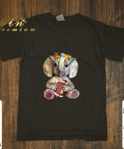 Funny Alabama Crimson Tide Elephant Flower shirt 1 1 247x296 - Funny Alabama Crimson Tide Elephant Flower shirt