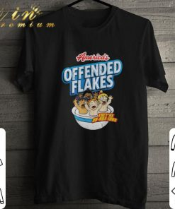Funny America s Offended Flakes shirt 1 1 247x296 - Funny America's Offended Flakes shirt