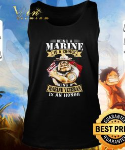 Funny Being a Marine is a choice being a Marine veteran is an honor shirt 2 2 1 247x296 - Funny Being a Marine is a choice being a Marine veteran is an honor shirt
