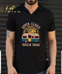 Funny Camping Upper class trailer trash vintage sunset shirt 2 1 247x296 - Funny Camping Upper class trailer trash vintage sunset shirt