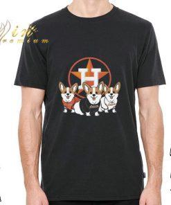 Funny Corgi Houston Astros shirt 2 1 247x296 - Funny Corgi Houston Astros shirt