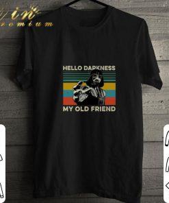 Funny Darth Vader hello darkness my old friend vintage Star Wars shirt 1 1 247x296 - Funny Darth Vader hello darkness my old friend vintage Star Wars shirt