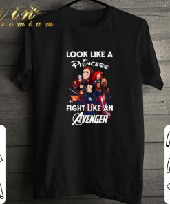 Funny Disney Princess Look like a princess fight like an Avenger shirt 1 1 247x296 - Funny Disney Princess Look like a princess fight like an Avenger shirt