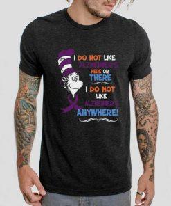 Funny Dr Seuss I do not like Alzheimer s here or there i do not like shirt 2 1 247x296 - Funny Dr. Seuss I do not like Alzheimer's here or there i do not like shirt