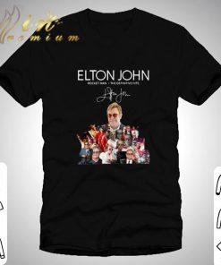 Funny Elton John Rocket Man the definitive hits signature shirt 1 1 247x296 - Funny Elton John Rocket Man the definitive hits signature shirt