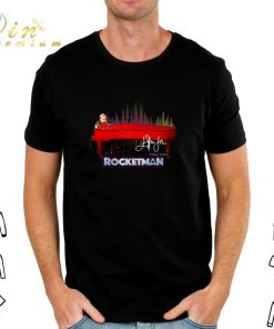 Funny Elton John playing red piano Rocketman signature shirt 2 1 247x296 - Funny Elton John playing red piano Rocketman signature shirt