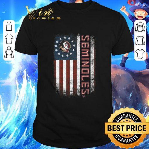 Funny Florida State Seminoles FSU Betsy Ross flag shirt 1 1 510x510 - Funny Florida State Seminoles FSU Betsy Ross flag shirt