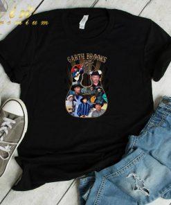 Funny Guitar Garth Brooks signature shirt 1 1 247x296 - Funny Guitar Garth Brooks signature shirt