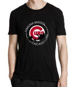 Funny Hakuna Matata Chicago Cubs shirt 2 1 247x296 - Funny Hakuna Matata Chicago Cubs shirt