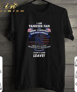 Funny I am Yankees fan i say Merry Christmas god bless America flag shirt 1 1 247x296 - Funny I am Yankees fan i say Merry Christmas god bless America flag shirt