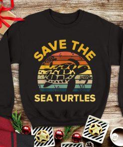 Funny Save The Sea Turtle Vintage shirt 1 1 247x296 - Funny Save The Sea Turtle Vintage shirt