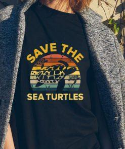 Funny Save The Sea Turtle Vintage shirt 2 1 247x296 - Funny Save The Sea Turtle Vintage shirt