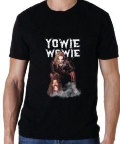Funny Yowie Wowie Bray Wyatt shirt 2 1 247x296 - Funny Yowie Wowie Bray Wyatt shirt