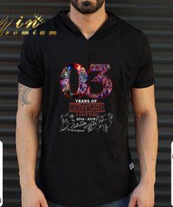 Hot 03 Years Of Stranger Things 2016 2019 signatures shirt 2 1 247x296 - Hot 03 Years Of Stranger Things 2016-2019 signatures shirt