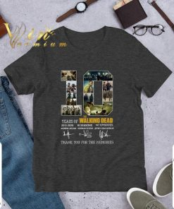 Hot 10 Years of The Walking Dead 2010 2020 signatures shirt 1 1 247x296 - Hot 10 Years of The Walking Dead 2010-2020 signatures shirt