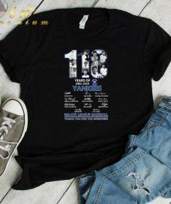 Hot 118 Years Of New York Yankees 1901 2019 signatures shirt 1 1 247x296 - Hot 118 Years Of New York Yankees 1901-2019 signatures shirt