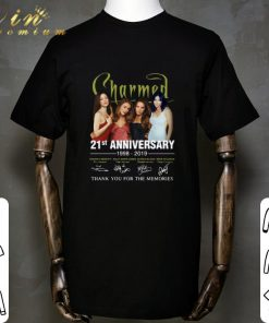 Hot 21st Anniversary Charmed 1998 2019 Thank You For The Memories shirt 1 1 247x296 - Hot 21st Anniversary Charmed 1998-2019 Thank You For The Memories shirt