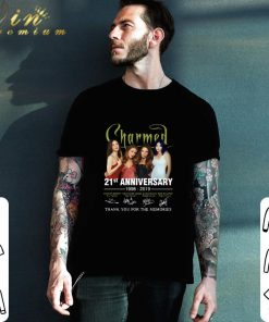Hot 21st Anniversary Charmed 1998 2019 Thank You For The Memories shirt 2 1 247x296 - Hot 21st Anniversary Charmed 1998-2019 Thank You For The Memories shirt