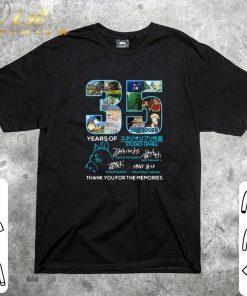 Hot 35 Years Of Studio Ghibli 1985 2020 Thank You For The Memories shirt 1 2 1 247x296 - Hot 35 Years Of Studio Ghibli 1985-2020 Thank You For The Memories shirt