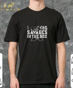 Hot Aaron Judge Fucking savages in the box New York Yankees shirt 2 1 247x296 - Hot Aaron Judge Fucking savages in the box New York Yankees shirt