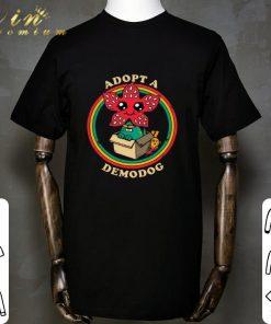 Hot Adopt a Demodog Stranger Things shirt 1 1 247x296 - Hot Adopt a Demodog Stranger Things shirt