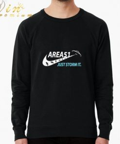 Hot Area 51 Nike just storm it shirt 2 1 247x296 - Hot Area 51 Nike just storm it shirt