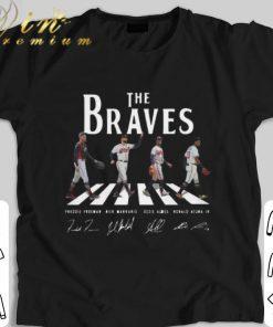 Hot Atlanta Braves The Braves Abbey Road signatures shirt 1 1 247x296 - Hot Atlanta Braves The Braves Abbey Road signatures shirt