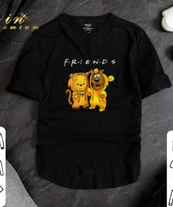 Hot Baby Pooh and baby Scooby Doo Friends shirt 1 1 247x296 - Hot Baby Pooh and baby Scooby Doo Friends shirt