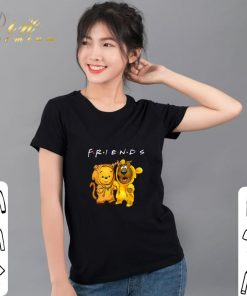 Hot Baby Pooh and baby Scooby Doo Friends shirt 2 1 247x296 - Hot Baby Pooh and baby Scooby Doo Friends shirt