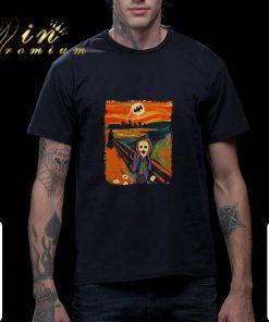 Hot Bat signal Batman Joker Scream Cross Stitch Pattern shirt 2 1 247x296 - Hot Bat-signal Batman Joker Scream Cross Stitch Pattern shirt