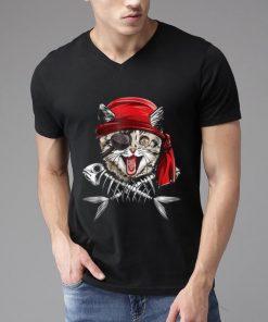 Hot Cat Pirate Jolly Roger Flag Skull And Crossbones 2 1 247x296 - Hot Cat Pirate Jolly Roger Flag Skull And Crossbones