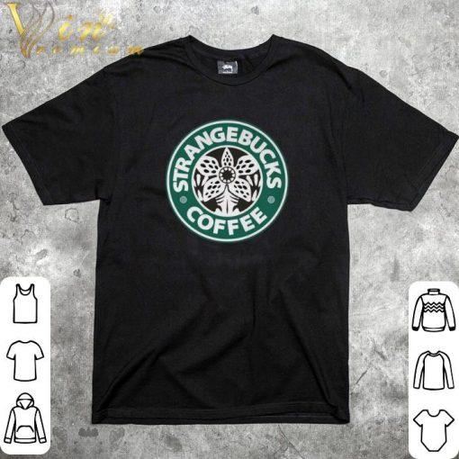 Hot Demogorgon Strangebucks coffee Stranger Things shirt 1 2 1 510x510 - Hot Demogorgon Strangebucks coffee Stranger Things shirt