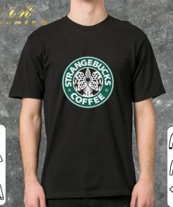 Hot Demogorgon Strangebucks coffee Stranger Things shirt 2 1 247x296 - Hot Demogorgon Strangebucks coffee Stranger Things shirt