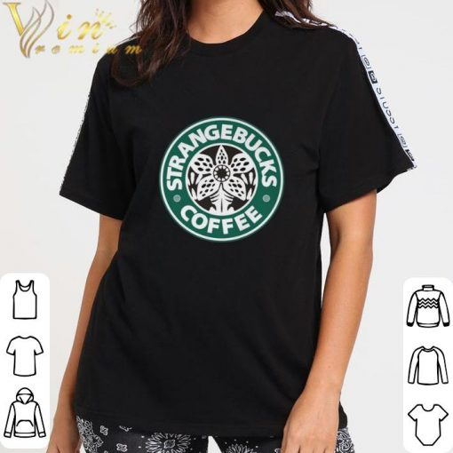 Hot Demogorgon Strangebucks coffee Stranger Things shirt 3 2 1 510x510 - Hot Demogorgon Strangebucks coffee Stranger Things shirt