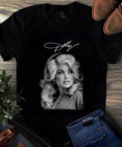 Hot Dolly Parton Classic Signature shirt 1 1 247x296 - Hot Dolly Parton Classic Signature shirt