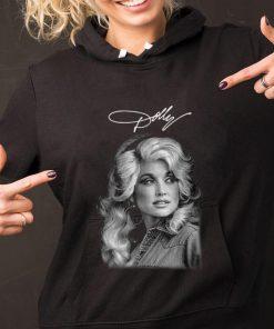 Hot Dolly Parton Classic Signature shirt 2 1 247x296 - Hot Dolly Parton Classic Signature shirt