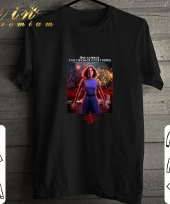 Hot Eleven One Summer Can Change Everything Stranger Things 3 shirt 1 1 247x296 - Hot Eleven One Summer Can Change Everything Stranger Things 3 shirt