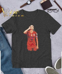 Hot Fifa Women s World Cup Alex Morgan Goals shirt 1 1 247x296 - Hot Fifa Women's World Cup Alex Morgan Goals shirt