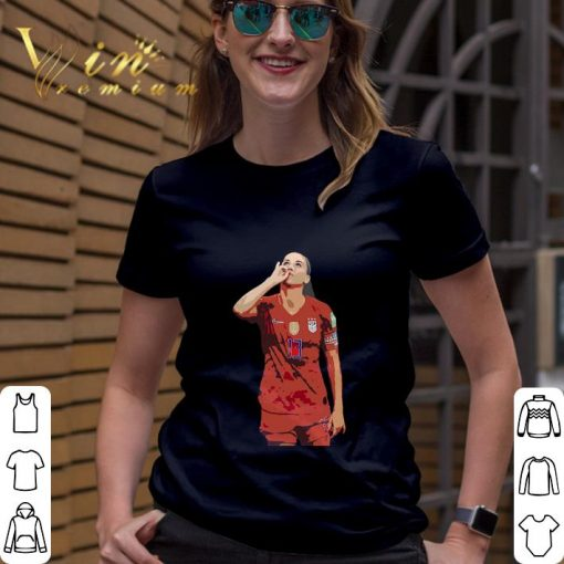 Hot Fifa Women s World Cup Alex Morgan Goals shirt 3 1 510x510 - Hot Fifa Women's World Cup Alex Morgan Goals shirt